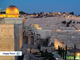 israel y jordania