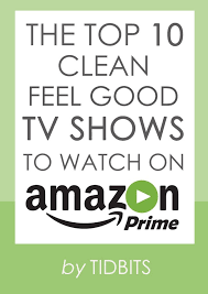 tv shows to watch on amazon prime