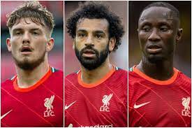 Salah contract claim & injury latest - Liverpool FC Roundup - Liverpool FC  - This Is Anfield