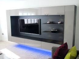 tv wall cabinet entertainment wall units for flat screen awesome flat screen tv wall cabinet diy