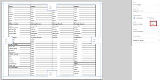 Genealogy Spreadsheet Template Excel The Shy Genealogist