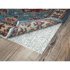 jute rug pad weave friendly jute amp rubber non slip rug pad synthetic jute rug pad