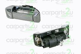 CAR DOOR HANDLE 100 120 New Genuine Aftermarket Auto Spares