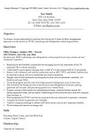 Sample Resume For Medical Office Manager Resume For Medical Office Manager Skinalluremedspa Com