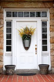front door curb appealImprove Your Front Door Curb Appeal For Under 20