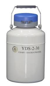Chart Liquid Nitrogen Dewars Hot Item Yds 2 Dewar Tank Liquid Nitrogen Cryogenic Cylinder