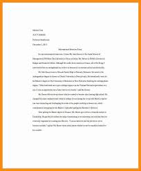 interview essay template samples examples format cover
