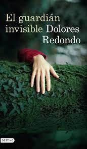 Türkce dublajini ne zaman izleye bilecegiz? Novela Historica El Guardian Invisible De Dolores Redondo Resena De Un Gran Thriller