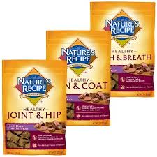 allergy free dog food nature s recipe