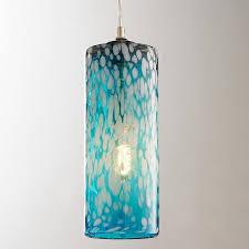 coastal living lighting. Mottled Glass Cylinder Pendant Nautical LightingCoastal Coastal Living Lighting