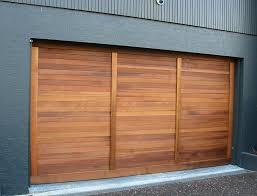 garage door wood lookHildebrandt Industries  Garage Doors