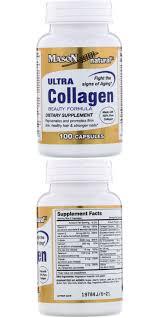 <b>Ultra Collagen Beauty Formula</b>, 100 Capsules in 2020 | Collagen ...