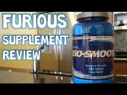blue star iso smooth isolate protein powder supplement review furious supplement review