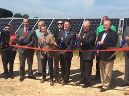 Wgl Energy And Sol Systems Celebrate Completion Of 6 Mw