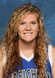 Kristina Voss Named MVC Scholar-Athlete of the Week - Creighton ...