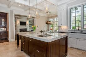 view in gallery arteriors caviar pendant lights offer a gorgeous textural and visual contrast to this kitchen in chicago best pendant lighting