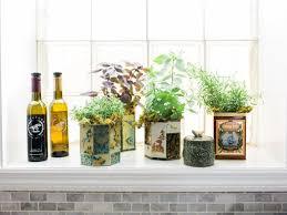 5 indoor herb garden ideas s