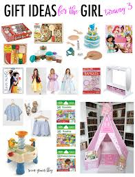 gift ideas for the turning three