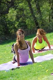 for me yoga is not just a workout it s about working on yourself gemma mehmet hot yoga instructor mobile 07508 533 417 hotyogabtgema