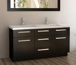 narrow depth bathroom vanities. Full Size Of Bathroom Vanity:narrow Depth Vanity Basin Two Sink Modern Large Narrow Vanities V