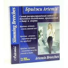 Отзывы о <b>Бриджи для похудения</b> Artemis