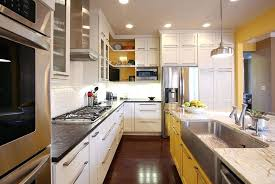 diffe colors of kitchen cabinets two tone kitchen concept still in two kitchen cabinet paint colors 2017