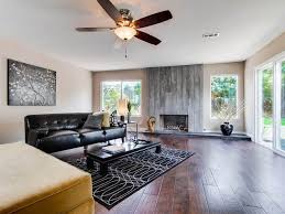 Living Room Ceiling Fans Elegant Modern With Fan By Cody Haworth