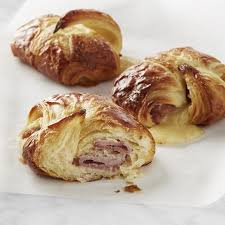 Williams Sonoma Ham Cheese Croissants Set Of 10 Williams Sonoma