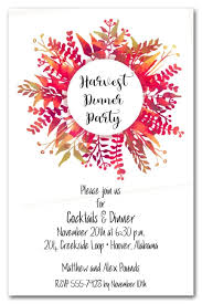 Fall Invitation Fall Party Invitations From Announcingit Is One Of The Best