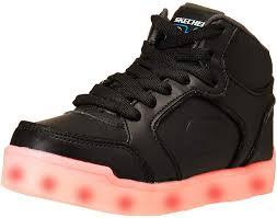 Sketchers Light Up Sneakers Skechers S Lights Energy Lights Ultra Kids Light Up Sneakers