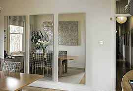 Dining Wall Mirror Design Idea For Small Inspirations Also - Mirrors for dining room walls
