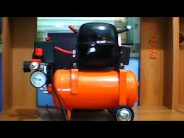 silent air compressor diy. homemade silent air compressor diy