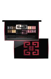 <b>Givenchy Red</b> Line Holiday <b>Eyeshadow Palette</b> (Limited <b>Edition</b> ...