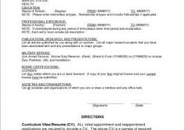 Resume Tips For First Time Job Seekers Job Seekers Resumes 52769 First Job Resume Objective Examples