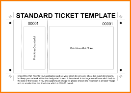 microsoft raffle ticket template 5 free printable blank raffle ticket template points of origins