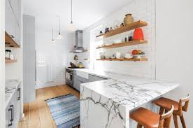 Cobblestone Kitchen Floor 58m Financial District Duplex Off A Cobblestone Street Comes