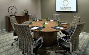 small round table and chairs for office desk workstation small meeting room table small round office