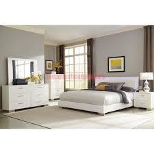 Felicity Iluminate 4 Piece Bedroom Set