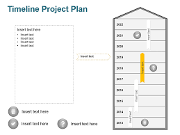 Project Planning Timeline Timeline Project Plan