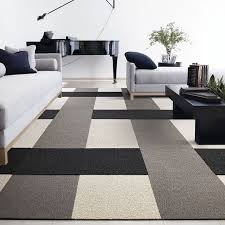 carpet designs for living room. love the pattern - great way to keep your colors neutral but still create a visually fascinating design. alia j. carpet designs for living room