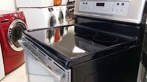Professional Electric Ranges For The Home Frigidaire Professional 30 Freestanding Electric Range