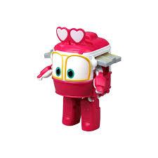 Silverlit <b>Robot Trains Трансформер</b> Сэлли 10 см купить в ...