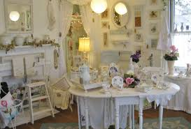 white dining table shabby chic country. Cottage Shabby Chic White Dining Table Country T