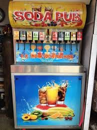 Vending Machine Dispenser Custom Soda Fountain Dispenser Soda Machine F K India Mumbai ID