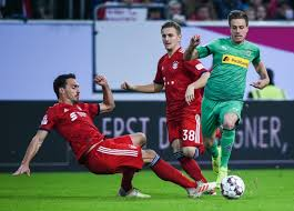 Maybe you would like to learn more about one of these? Bayern Squeeze Past Gladbach On Penalties In Bundesliga Warm Up