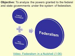 Federalist And Anti Federalist Venn Diagram Federalism Venn Diagram Beautiful Federalism Powerpoint Presentation