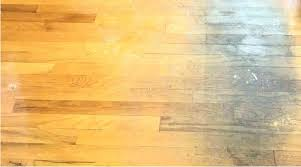 does carpet ruin hardwood floors