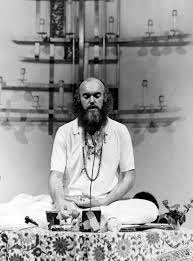 Ram Dass, Spiritual Teacher And Psychedelics Pioneer, Dies At 88 : NPR
