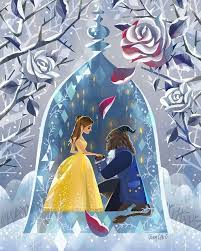 Pin by Brenda Woltz on Wallpapers | Disney beauty and the beast ...