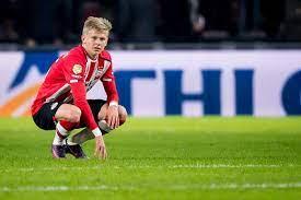 Zinchenko alleen sportief <br>ongelukkig bij PSV | Foto